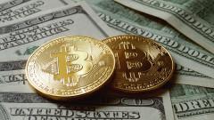 Bitcoin покори нов исторически връх след като мина $50 000