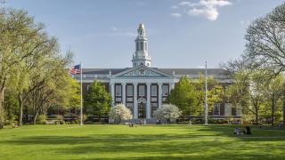 Топ 10 на най-добрите университети в света