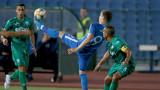 Дени Алар може да се нареди до най-слабите нападатели в историята на Левски