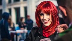 Най-дивата и щастлива Луиза Григорова-Макариев