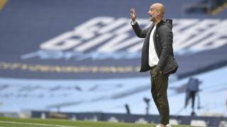 Джосеп Гуардиола: Трябваше да вкараме повече от един гол