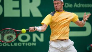 Федерер загуби титлата в Хале