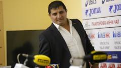 Армен Назарян: Остава труд, пот и много тренировки