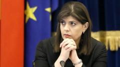 Лаура Кьовеши продължава битката за европейски прокурор