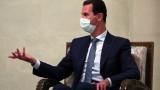 Руските бази в Сирия поддържат баланса на силите в региона, убеден Башар Асад