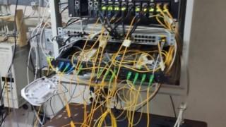 ГДБОП спря незаконни кабелни оператори в Североизточна България