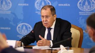 Лавров коментира Запада, САЩ, Близкия изток, киберпространството и ядрените оръжия