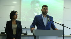Младежите в ГЕРБ поискаха оставката на Иво Христов