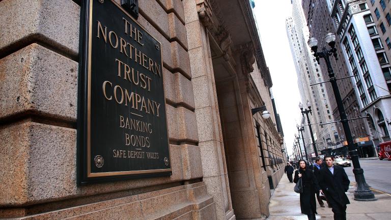 Американският Northern Trust купи контрола върху $413 млрд. в Европа