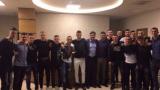 Боби Михайлов почерпи националите и отсече: България се гордее с вас