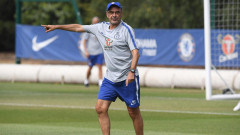 Маурицио Сари: В Челси искам единствено мотивирани футболисти