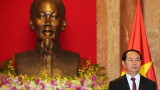 Почина президентът на Виетнам