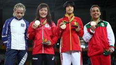 Класиране по медали на Олимпийските игри