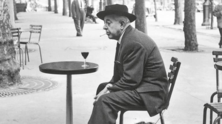 Жак Превер и любовта