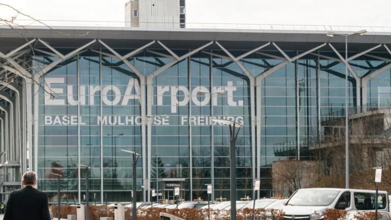 Турбуленция рани пътници на български самолет от Косово до Швейцария