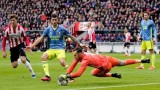 В Нидерландия ще помагат финансово на закъсалите клубове