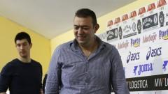 Людмил Найденов: Искам българският треньор да се отличава и да е за пример