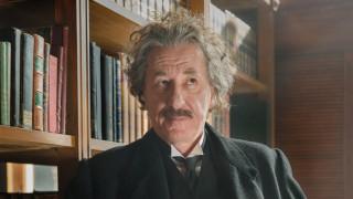 Геният Айнщайн е най-гледан у нас