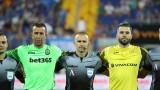 Ироничен Георги Петков: Левски играе страхотно, голяма промяна