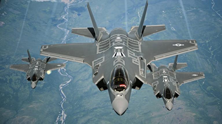 Провалената сделка за F-35 коства $9 млрд. на Турция