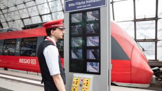 Германия намали цените на жп билетите за първи път от 17 г.