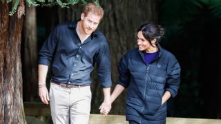 Причината Хари и Меган да загърбят кралския живот