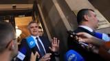 Премиерът Янев: Нужно е стабилно мнозинство в НС, отстояващо приоритети