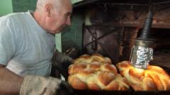 Производители на козунаци бойкотират големите вериги