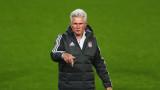 Юп Хайнкес: Реал (Мадрид) ще елиминира Пари Сен Жермен в Шампионската лига