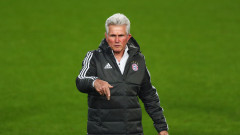 Хайнкес: Реал ще елиминира ПСЖ в Шампионската лига