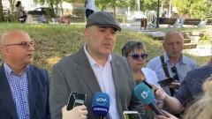 Гешев: Рухна митът, че главният прокурор е недосегаем