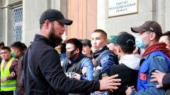 Президентът на Киргизстан обяви извънредно положение