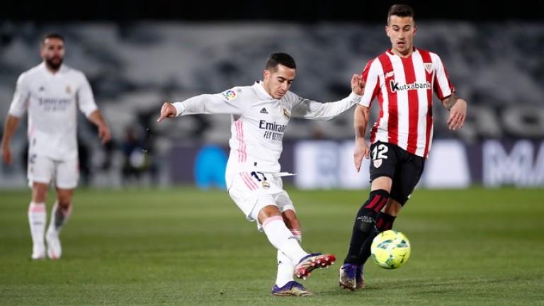 Отново намалиха заплатите в Реал (Мадрид)