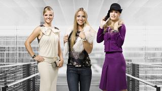 Тенисистки представят първите дамски Bluetooth часовници на Sony Ericsson