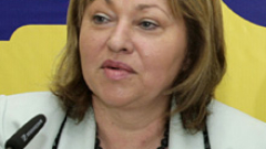 Христина Христова е новият лидер на НДСВ