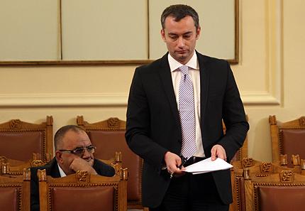 Благословихме евробъдещето на Сърбия