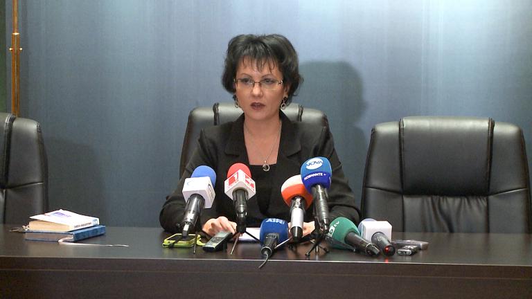 Ченалова умишлено е извършила престъпление, сигурни от прокуратурата