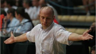 Левски спечели Балканската лига