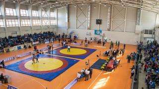 Сливен посреща Държавния шампионат по борба за деца
