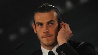 Гарет Бейл иска Бионсе да пее на сватбата му