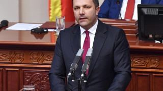 """Северна Македония започва проекта по изграждане на ВЕЦ """"Чебрен"""""""
