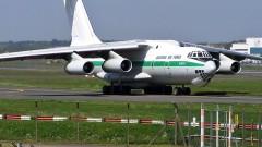 257 жертви при разбиването на военен самолет в Алжир