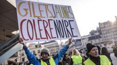 Франция не се отказва от акциза върху горивата