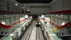 Освен София друг град в страната ще има алтернативно метро