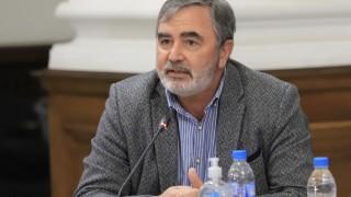 Кунчев не очаква нова COVID вълна през пролетта, но иска удължаване на мерките до края на май