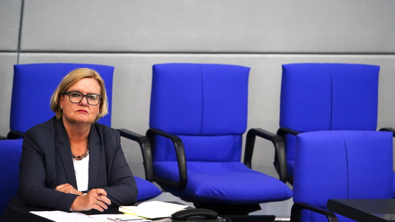 Скок на случаите на крайнодесен екстремизъм в германската армия от