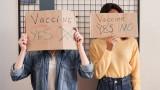 БиБиСи за културната война в социалните медии за ваксини, невежеството, егоизма и страха