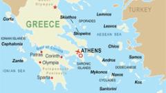 Корпоративният данък в Гърция ще достигне 30%