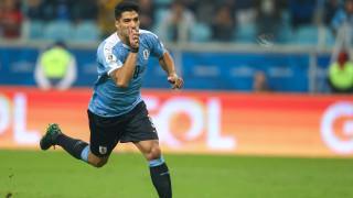 Луис Суарес: Японците ни оказаха натиск и ни попречиха да играем нашия футбол