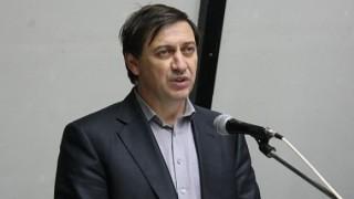Бивш съдия бе блъснат от такси в Благоевград